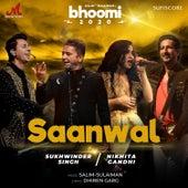 Saanwal by Salim-Sulaiman