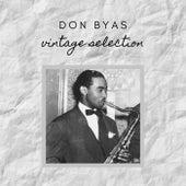 Don Byas - Vintage Selection de Don Byas