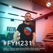 Find Your Harmony Radioshow #231 by Andrew Rayel