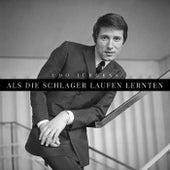 Als die Schlager laufen lernten by Udo Jürgens