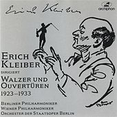 Waltzes and Overtures by Various Artists