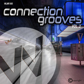 Connection Grooves, Vol. 2 de Various Artists