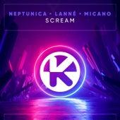 Scream de Neptunica