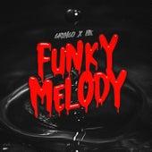 Funky Melody von Gringo