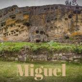 Miguel by Astor Piazzolla, Arsenio Rodriguez, Carlos Varela, Doris Day, La Paquera de Jerez, Johnny Rivers, Conjunto Casino, Tex Ritter, El Nino de la Huerta