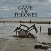 Game Of Thrones by Marc Jones