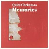 Quiet Christmas Memories by Jackie Sammy Marshall