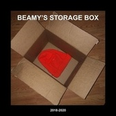 BEAMY'S STORAGE BOX by Bruhmanegod