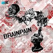 Apparatus EP by Brainpain