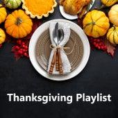 Thanksgiving Playlist de Various Artists
