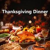 Thanksgiving Dinner de Various Artists
