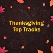 Thanksgiving Top Tracks de Various Artists