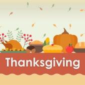Thanksgiving de Various Artists