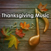 Thanksgiving Music by Various Artists