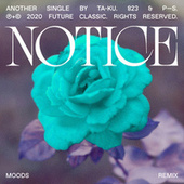 Notice (Moods Remix) by Ta-ku