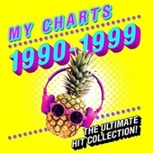 My Charts: 1990 - 1999 - The Ultimate Hit Collection by Various Artists