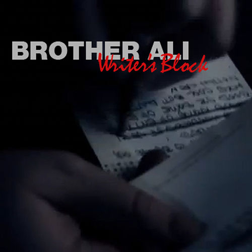 Writer's Block by Brother Ali