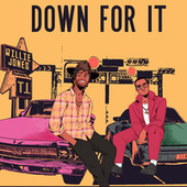 Down For It (feat. T.I.) [JD Walker Version] de Willie Jones