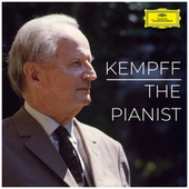Kempff The Pianist de Wilhelm Kempff