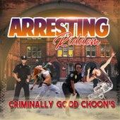 Arresting Riddem von Various Artists