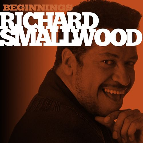 Beginnings by Richard Smallwood