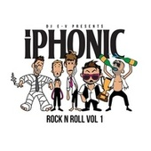 Rock N Roll Vol 1 by iPhonic