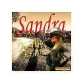 Sandra In My Heart by Sandra Ivhall