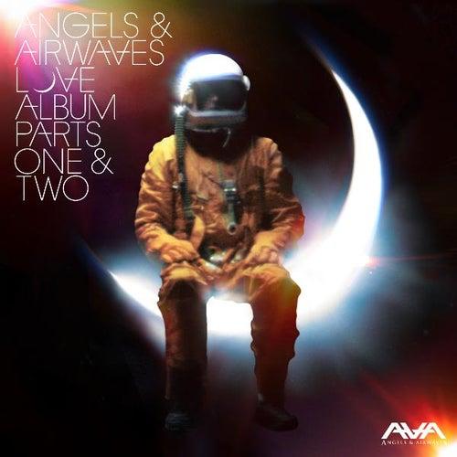 Love, Pt. 1 & 2 by Angels & Airwaves