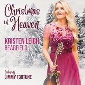 Christmas in Heaven de Kristen Leigh Bearfield