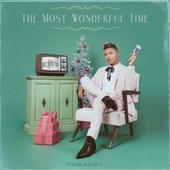 The Most Wonderful Time von Stevie Mackey