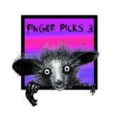 Finger Picks 3 de Various Artists
