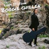 Boogie Chillen by Liam St. John