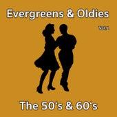 Evergreens & Oldies - The 50's & 60's Vol.1 von Various Artists