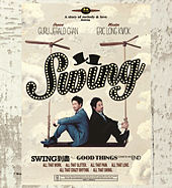 Dao Jin de Swing