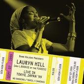 Live in Tokyo, Japan '99 von Lauryn Hill