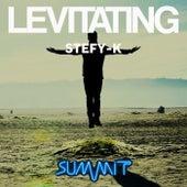 Levitating de Stefy K