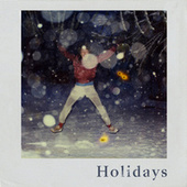 Holidays de Paul McCartney & Jimmy Fallon & The Roots