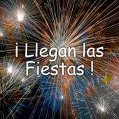 ¡Llegan las Fiestas! von Various Artists