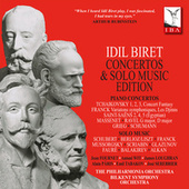 Concertos & Solo Music Edition fra İdil Biret