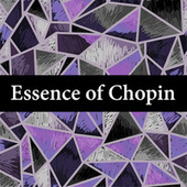 Essence of Chopin by Frédéric Chopin
