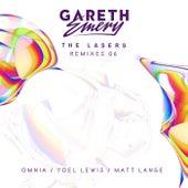 THE LASERS  (Remixes 06) von Gareth Emery