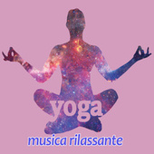 Yoga  musica rilassante de Various Artists