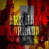 Porrada (Remix) de Arkham