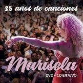 35 Años De Canciones fra Marisela
