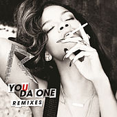 You Da One Remixes de Rihanna