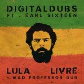 Lula Livre by DigitalDubs