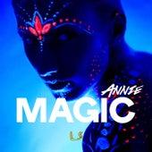Magic de Annie