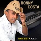Ronny Costa, Seresta, Vol. 2 de Ronny Costa