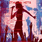 Italian Hits: M. Bazar - Negroamaro - Paola e Chiara - Pelu' - P. Daniele by Various Artists