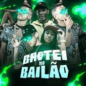 Brotei no Bailão (feat. MC GW & Mc Larissa) by Augusto e Joãozinho
